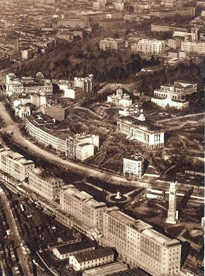 Fotos antiguas de Madrid - Página 5 - ForoCoches