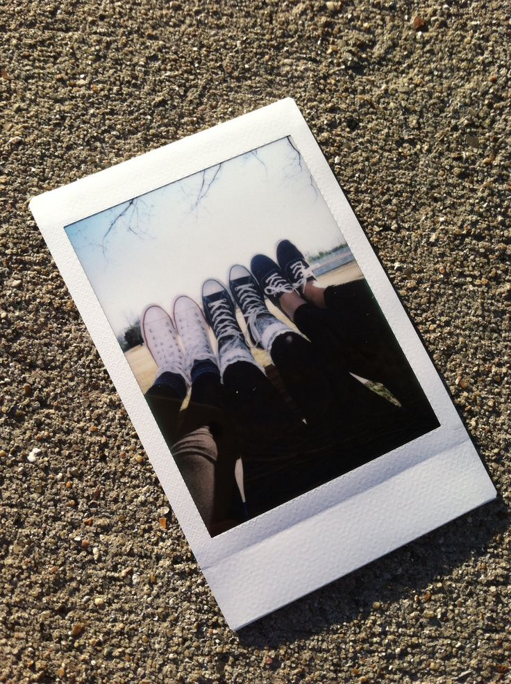 Best Polaroid Ideas Images On   Polaroid Photos