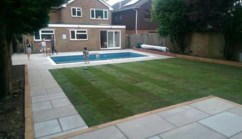 Our block paving specialists provide high-quality #block #paving #services to the customers.  To know about the prices or services please contact us!
