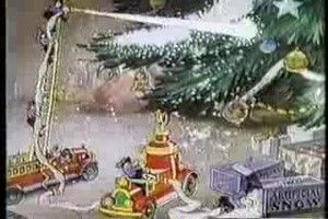 ein Video für's Herz 'A Disney Christmas Gift Special.flv'- Eine von 15572 Dateien in der Kategorie 'Herziges' auf FUNPOT. Kommentar: ein ganz alter Disneyfilm, der einen an die ganz frühe Kindheit erinnert, als man das als kleiner Bub im Fernsehen gesehen hat. Die Welt scheint noch in Ordnung zu sein, der Weihnachtsmann bringt den Baum mit und schmückt ihn sogar noch. Na da muss man ja von der guten alten Zeit sprechen...