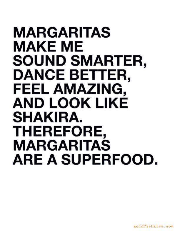 Happy National Margarita Day. Yum. | Goldfish Kiss