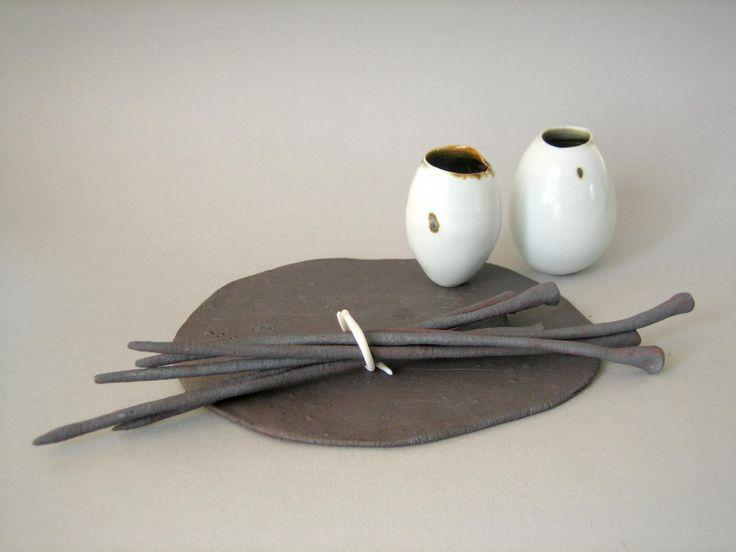 Stick Composition 1 - Elaine Bolt