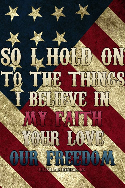 I Hold On- Dierks Bentley