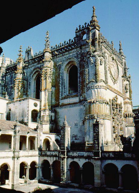 Tomar Castle | Portugal