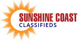 Sunshine coast classifieds provide you complete power to selling, buying, trading etc in one place will publicize their finance raising advertise free of charge. Anybody buy good quality manufacture goods in sunshinecoastclassifieds.com.au and other categories items like Health and Beauty product, Local Entertainment