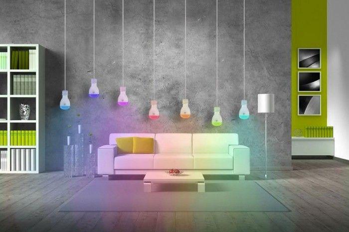 awox aromalight color - ampoule connectee odorante_4