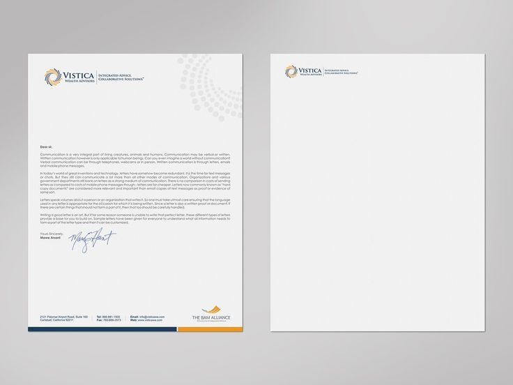 Company Letterhead Template Pinterestu0027te hakkında 1000u0027den fazla fikir - company letterhead word template