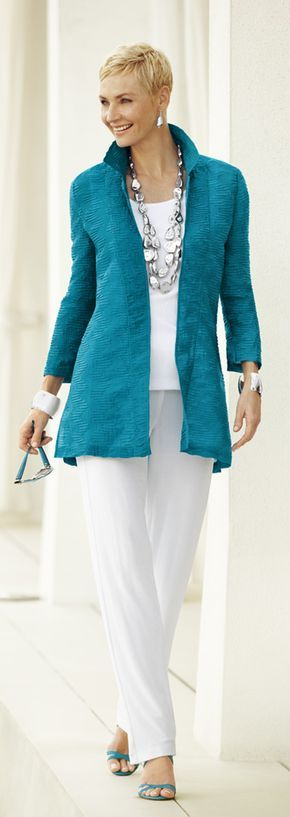 Travelers™: Chic, comfy and never need ironing. The only question is: Where should you go next?