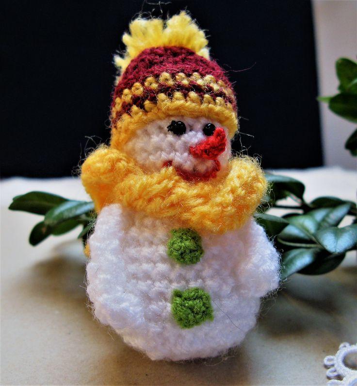 Sněhulák domácí