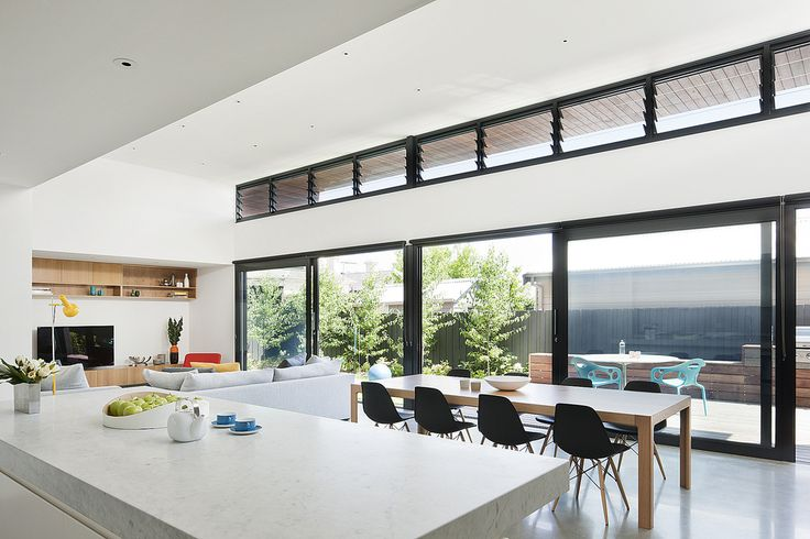 Canopy House by Bower Architecture