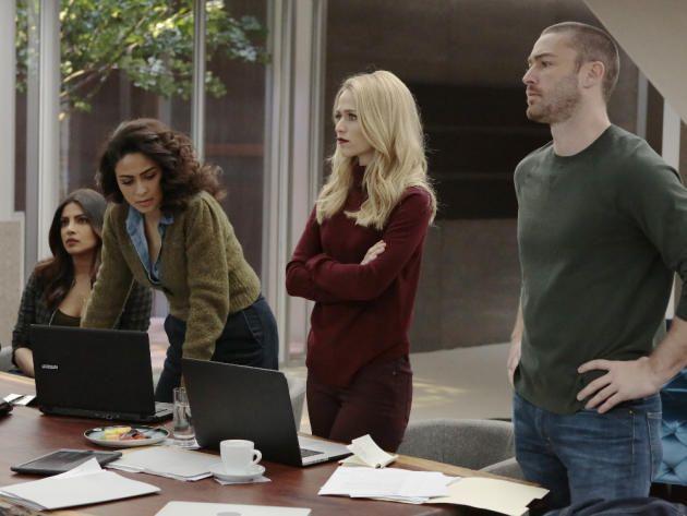 Quantico Season 2 Episode 17 Review: ODYOKE