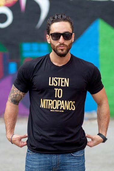 Listen to Mitropanos - Greek Freak Nation - Legend
