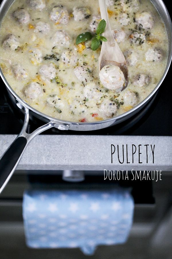 Pulpety  – przepis