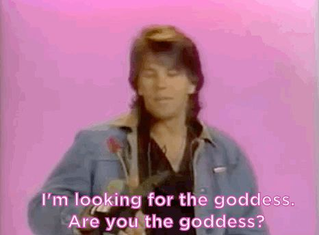 No. | The 11 Worst Pick-Up Lines From '80s Video Dating Bros