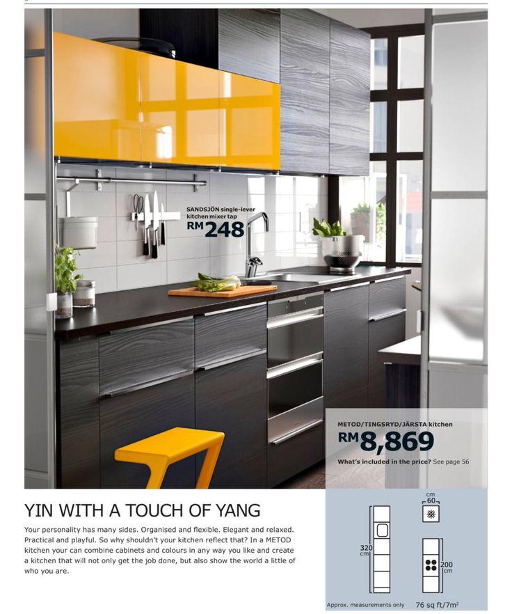 17 besten keuken Bilder auf Pinterest | Ikea küche, Küchen und ...