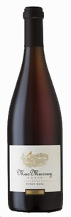 MacMurray Ranch Russian River Valley Pinot Noir 2008 $45.96 - A classic Russian River Valley Pinot Noir, this wine shows rich flavors of red and black fruit. A portion was aged in new French oak barrels to highlight the delicate aromas and flavors of the Pinot Noir grape. #wine #pinot