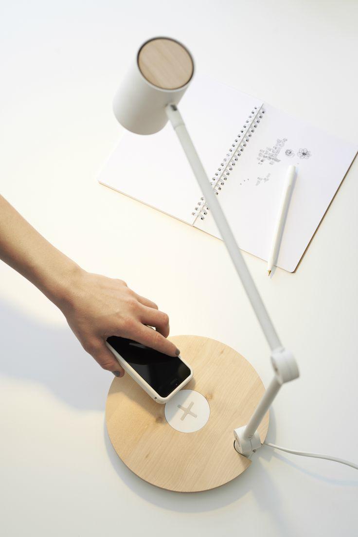 25 best ideas about desk light on pinterest led desk light led and light design. Black Bedroom Furniture Sets. Home Design Ideas