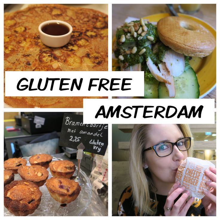 21 of the BEST places for Gluten Free in Amsterdam - http://glutenfreecuppatea.co.uk/2015/12/13/21-of-the-best-places-for-gluten-free-in-amsterdam/ #Amsterdam, #Glutenvrij