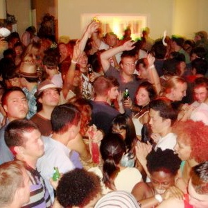 An Insider's Guide to the College Party Scene