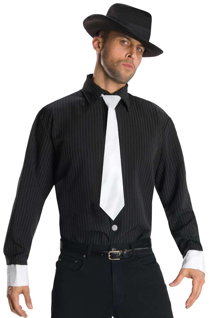 Adult 1920s Gangster Costume