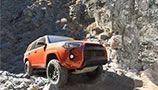 TRD Pro Tundra, Tacoma & 4Runner | Off Road Vehicles, Trucks & SUVs