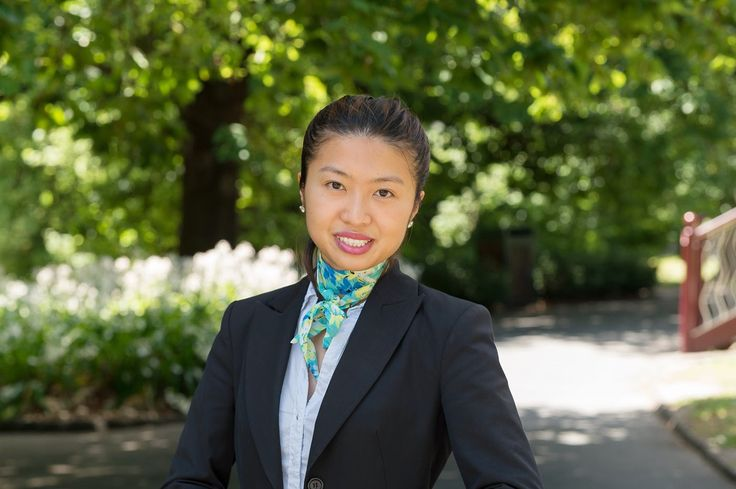Fletchers Property Management - Lorna Zhou - Business Development Manager