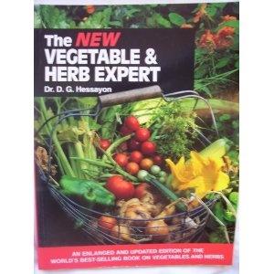 hessayon garden expert team