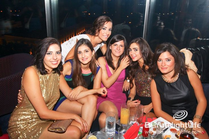 Beirut in 360 degrees at Le Gray, Beirut | Nightlife ...