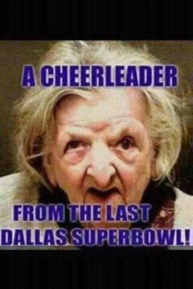 NFL humor