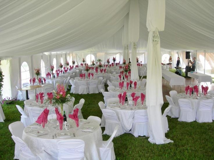 Tent. Tent Wedding