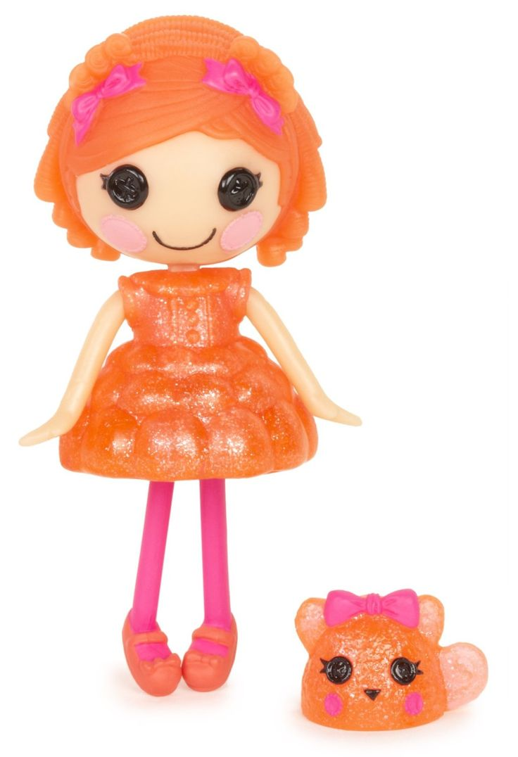 21 best images about Jems Lalaloopsy mini's on Pinterest