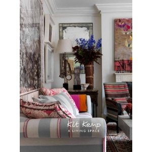 Kit Kemps Interiors Book A Living Space