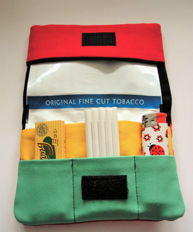 www.ineskos.com  *tobacco pouches *available for purcase