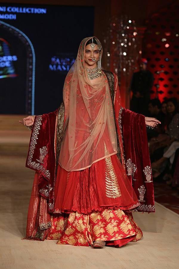 Creating costumes for 'Bajirao Mastani' was a challenge: Anju Modi