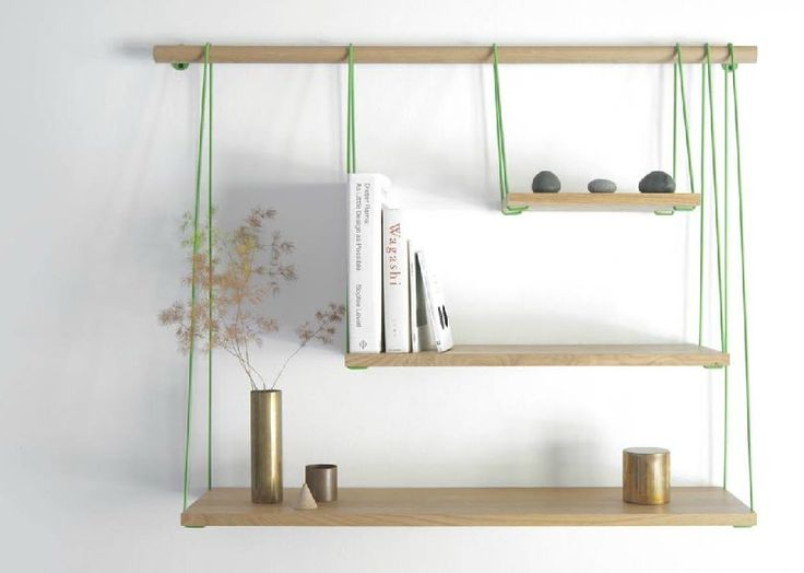 Best 20 Hanging shelves ideas on Pinterest Wall hanging shelves