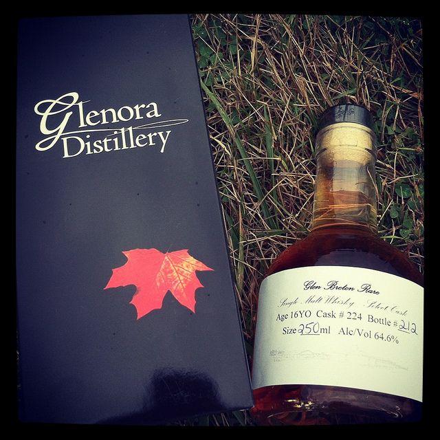 Glenora Distillery, Cape Breton. Nova Scotia. #ExploreCanada
