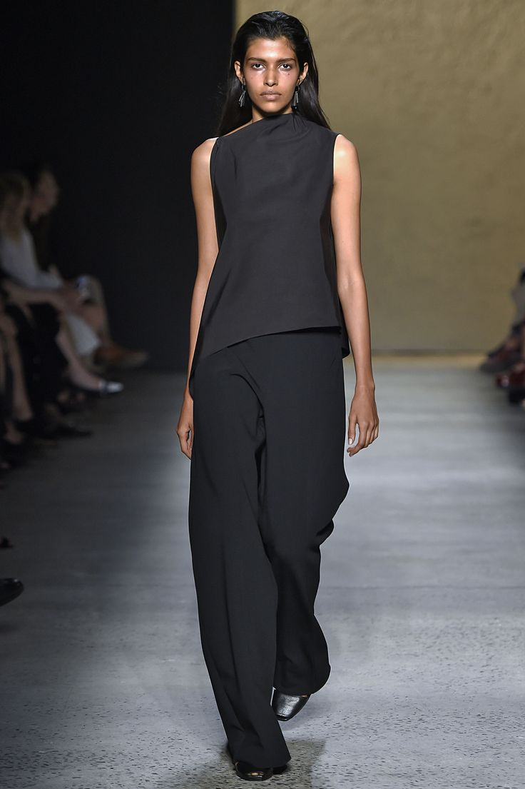 35 best narciso rodriguez spring 2016 images on for Narciso rodriguez wedding dress collection