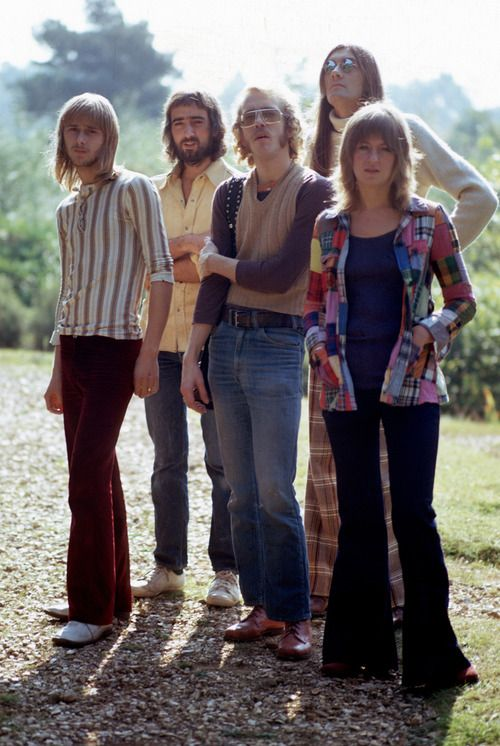 early Fleetwood Mac