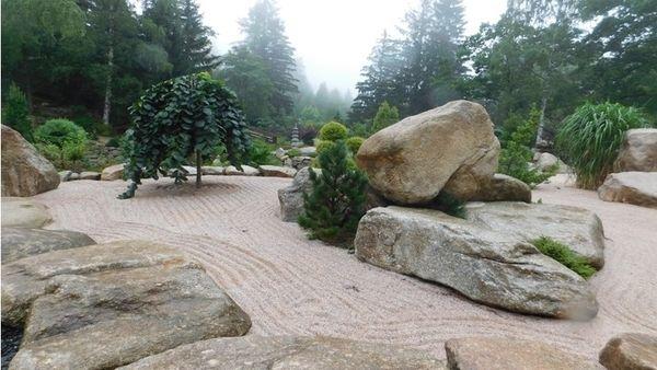 japonské umenie kamene - Hledat Googlem