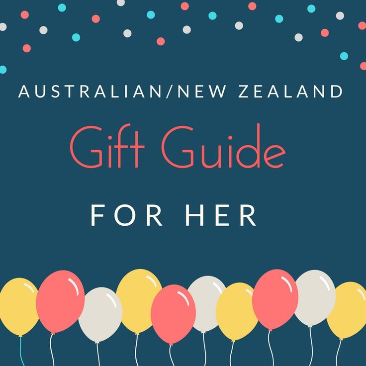 Gift guide for women. Australian and New Zealand Gift Guide for locally sourced handmade gift items. Support local creators by shopping small this Christmas.