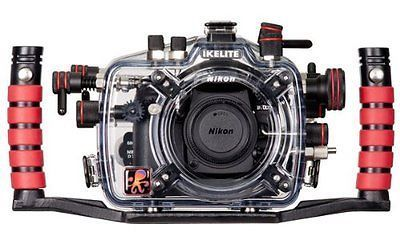Underwater Photography 91567: Ikelite Underwater Camera Housing For Nikon D-7000 Digital Slr Camera -> BUY IT NOW ONLY: $1799.95 on eBay!