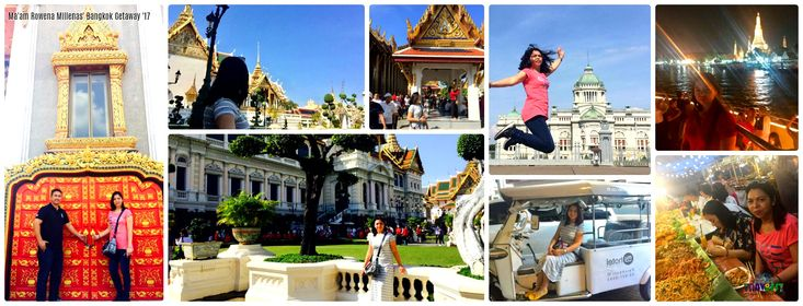 Mam Rowena Millenas, Bangkok Tour 2017  #bangkok #thailand #wheninBANGKOK #wheninTHAILAND #asia #travel #travbest #travelovers #travbestadventures #tourism #packages #tours #vacation #holidays #traveling #adventures #trip #travelgoals #tourist #beauty #amazing #traveldiaries #beautifuldestinations #summer2018 #explore #escapade #wheninBKK #asianpackages #wanderlust #asiantour #promo #promopackages