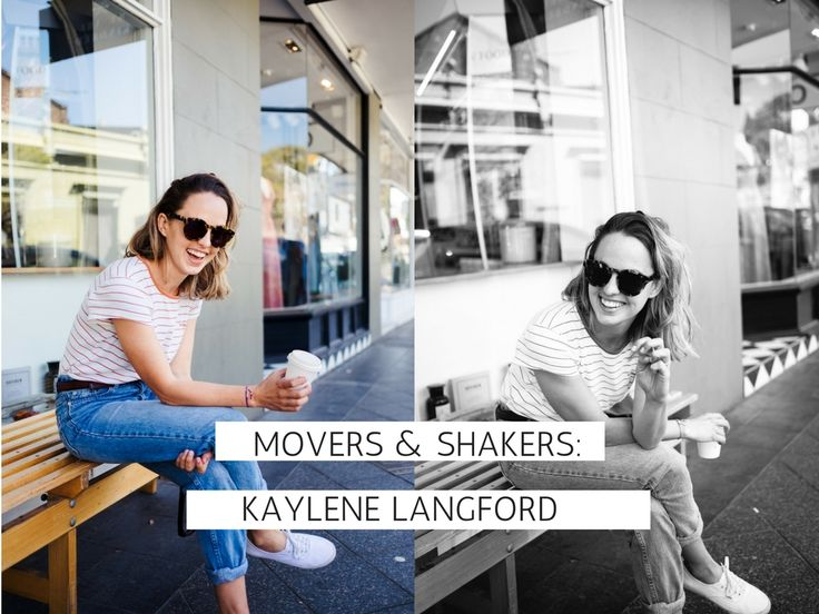 An Interview with Kaylene Langford, the Founder of Startup Creative