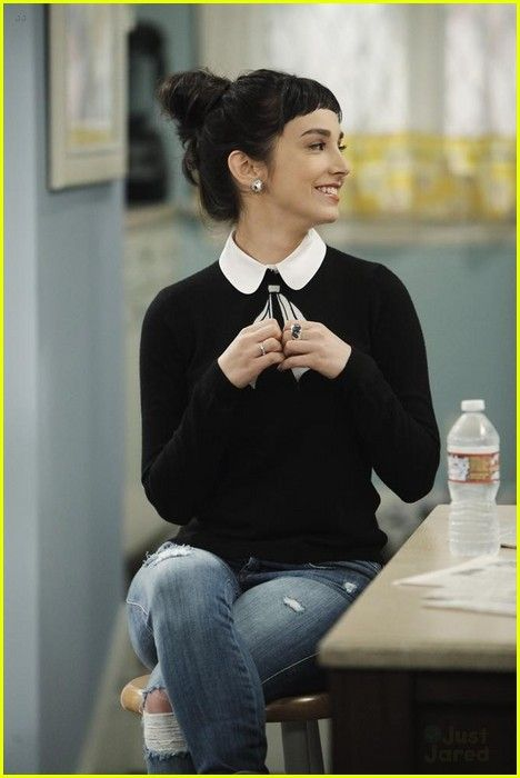 50 best images about Molly Ephraim on Pinterest   Yellow ...