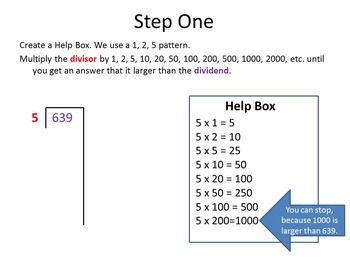 62 best Division images on Pinterest | Teaching ideas, Math ...