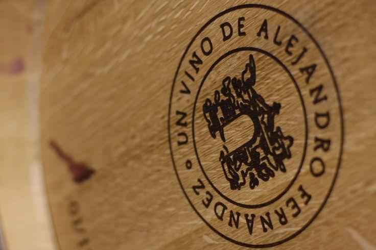 Quality sign. Ribera del Duero