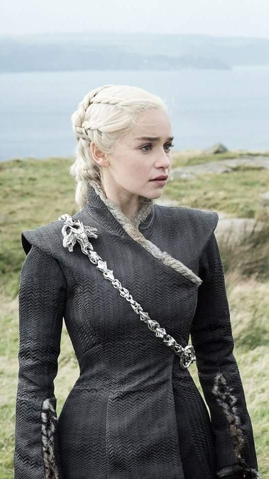 Daenerys Targaryen - S7