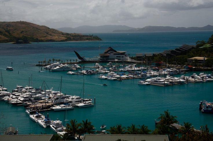 Hamilton Island 2009
