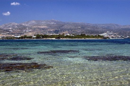 Anti Paros - Greece