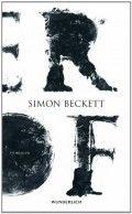 Simon Beckett: Der Hof